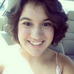 1. Nicole Garcia