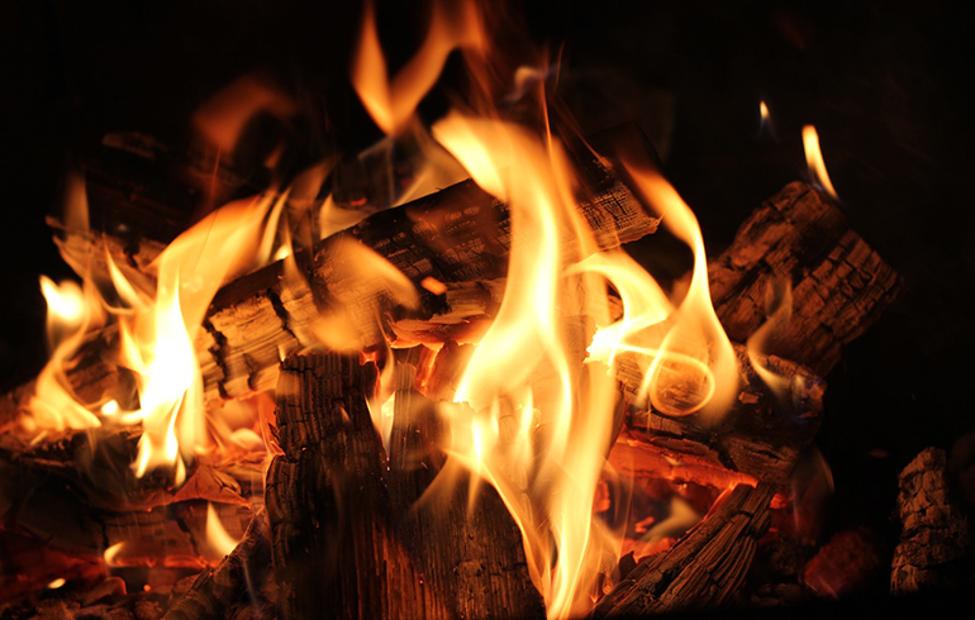 Starting a Fire…