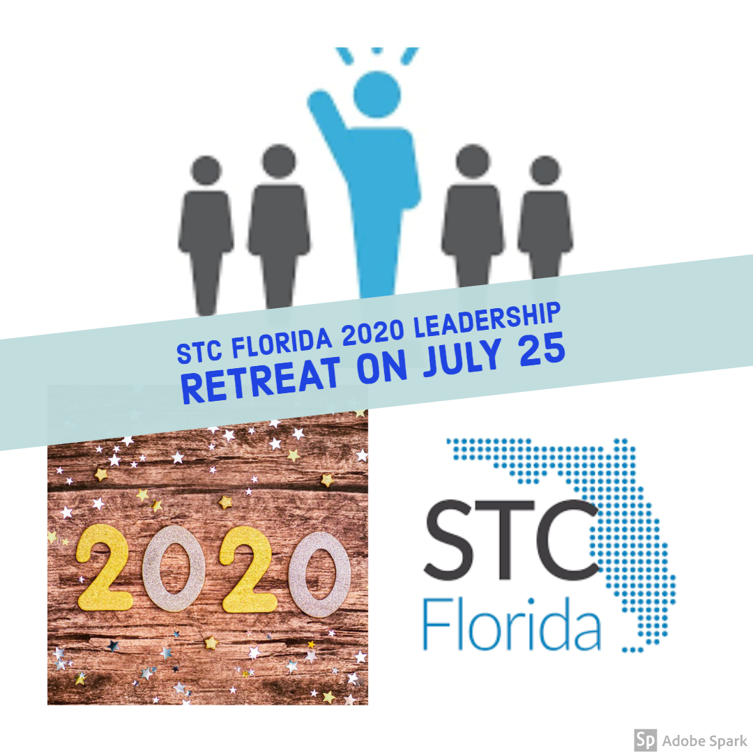 Join the STC Florida Leadership Retreat