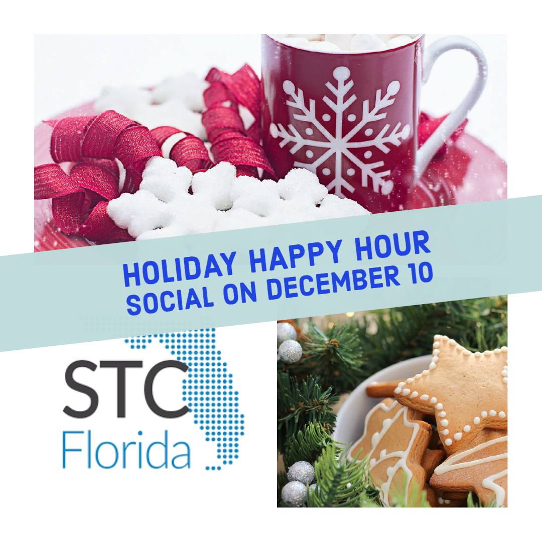 Holiday Happy Hour Social