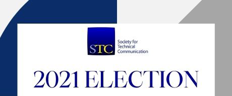 Vote in the STC 2021 Election